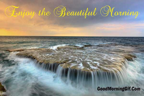 Download Good Morning Images With Nature For Whatsapp Facebook