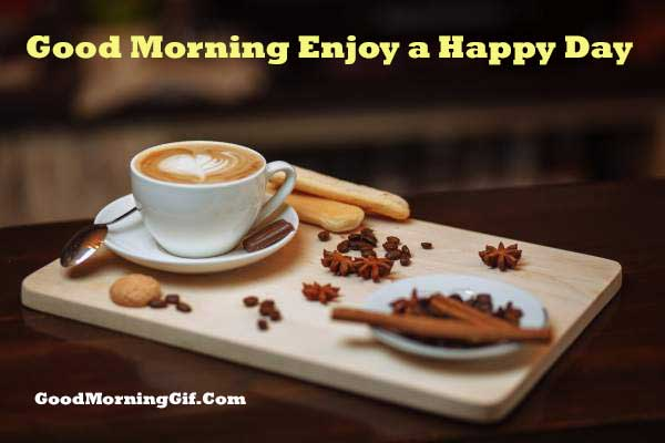 Good Morning Coffee Images With Quotes For Whatsapp