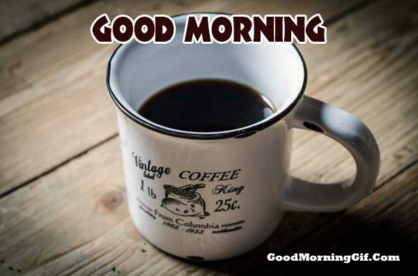 Good Morning Coffee Mug Images
