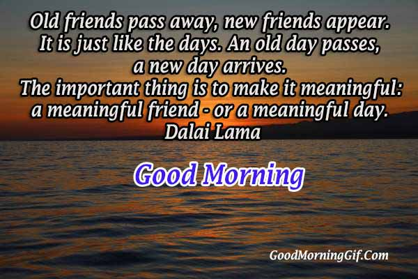 Good Morning Friends Images Quotes Picture For Facebook Whatsapp