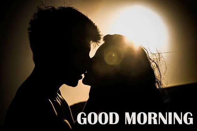 Good Morning Love Kiss Images