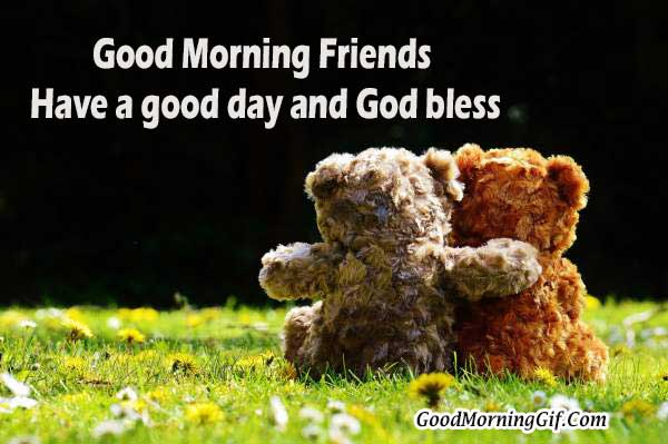 Good Morning Wishes for Best Friend