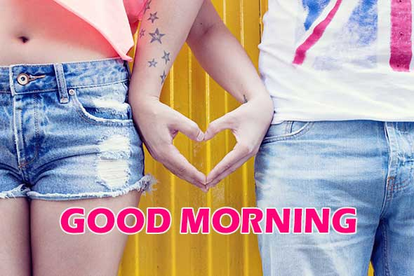 Good Morning Wishes with Love Images