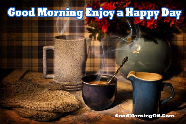 Latest Good Morning Coffee Photo for Facebook