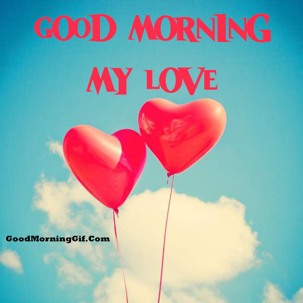 Love Good Morning Images for Facebook