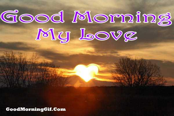 Love Good Morning