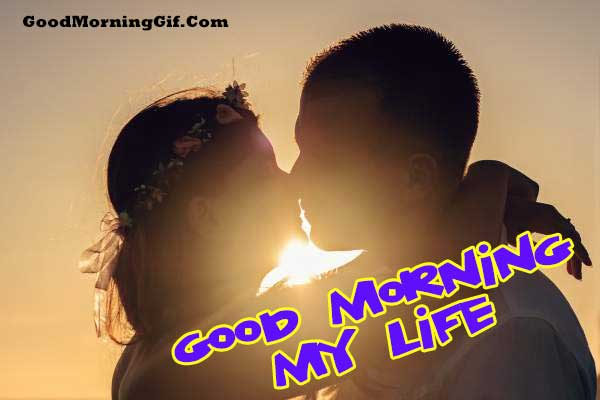 Good Morning Love Images Picture Photo Wishes For Whatsapp