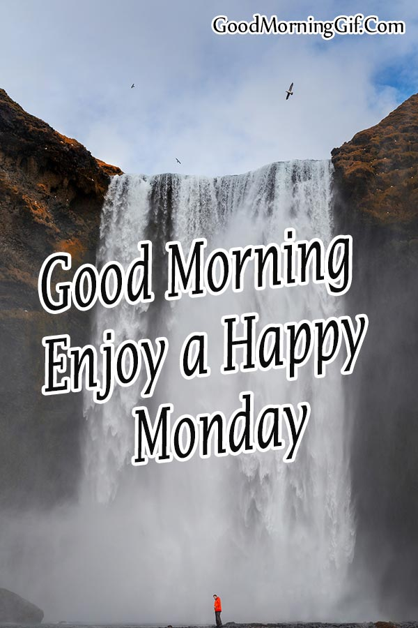 Good Morning Images Monday Download For Facebook, WhatsApp